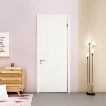 派的门 油漆木门 YP-001