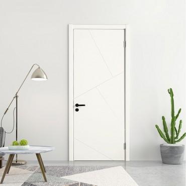 派的门 油漆木门 YA-002