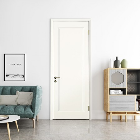 派的门 油漆木门 YA-003