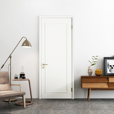 派的门新品油漆木门99分白99Z-3