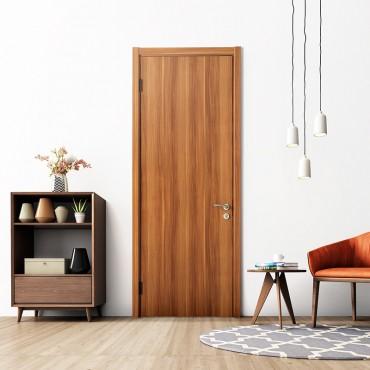 派的门实木复合门MP-001暮光倾城