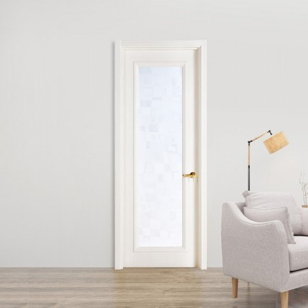 派的门实木复合门MA-014B米诺克斯